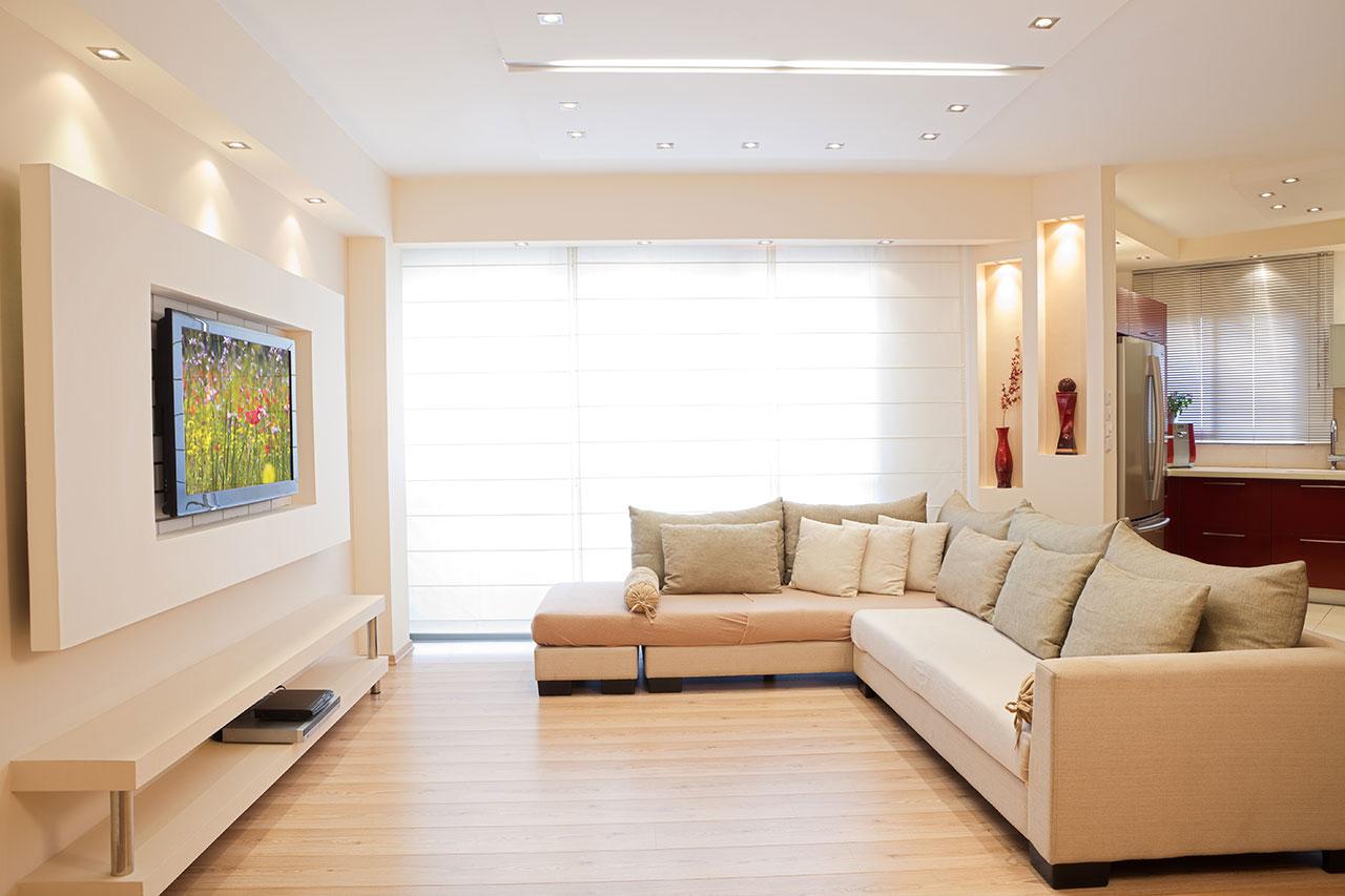 Schlafzimmer kuschelig  Wohn- und Schlafzimmer - Gebrüder Wehle - Tischlerei & Möbeldesign