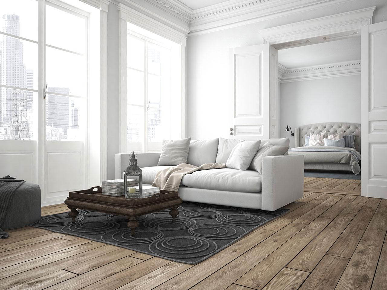 Wohn- und Schlafzimmer - Gebrüder Wehle - Tischlerei & Möbeldesign